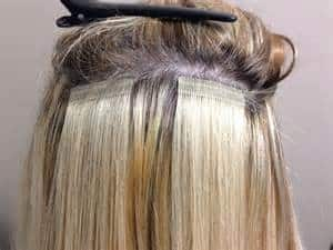 Hair Extensions Surrey
